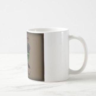 Dandy Reptilian : Absolutely Scrumptious Mug. Basic White Mug