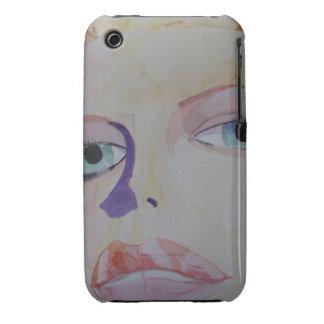 Daring phone cover