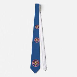 DAV Veteran CUSTOMIZE To Change Background Color Tie