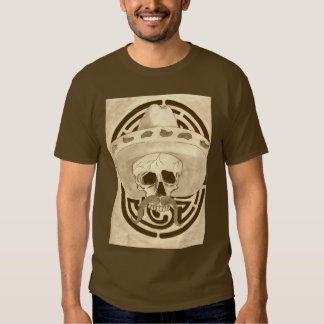 Day of the Dead Tees