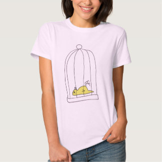 Dead Canary T-shirt