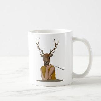 Dear Audrey Basic White Mug