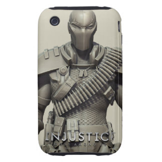 Deathstroke Tough iPhone 3 Cover