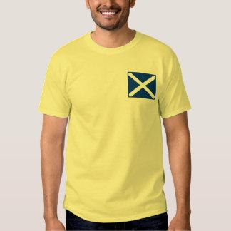 Declaration of Arbroath Scottish Independence T T Shirts