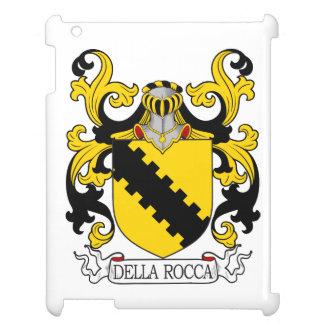 Della Rocca Family Crest Case For The iPad