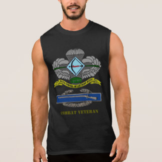 DELTA RAIDERS SLEEVELESS SHIRTS