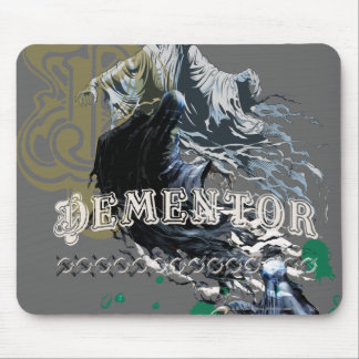 DEMENTOR™ MOUSE PAD