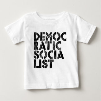 Democratic Socialist T Shirts