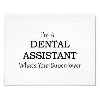 DENTAL ASSISTANT PHOTO