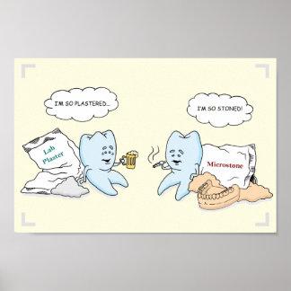Dental Laboratory Poster