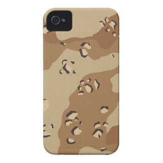 Desert Camouflage iPhone 4/4S Case