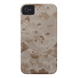 Desert MARPAT iPhone 4 Barely There Universal Case
