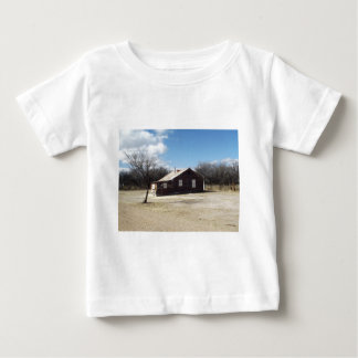 Deserted Ghost House Shirts
