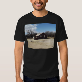 Deserted Ghost House Tshirt