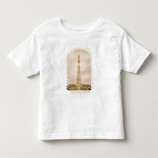Design for Converting the Crystal Palace into a 10 Tee Shirt