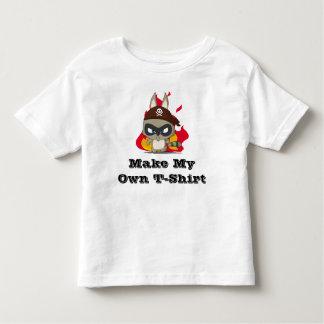 Design Your Own Funny T-Shirt: Custom Printing Tee