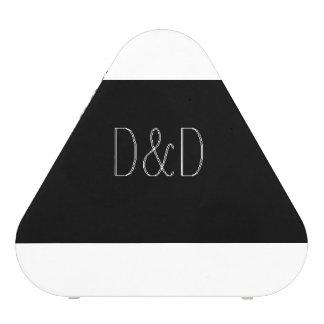 Designer Pieladium Speaker