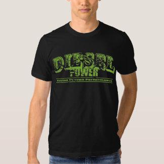 Diesel Power Grunge T Shirts