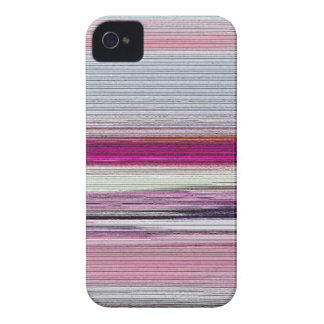 Digital Design in Pinks iPhone4/4S Case Mate ID