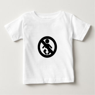 DINK Spawn Free No Baby T-shirt