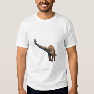 Diplodocus T Shirts