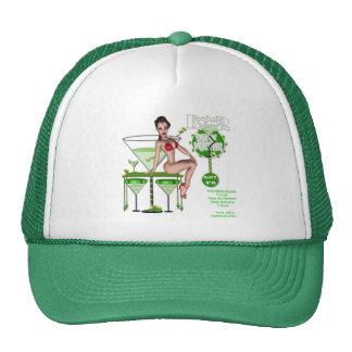 Dirty Martini - Hat