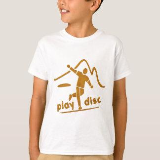 Disc Launch Original Tee Shirt