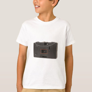 Disposable camera tees