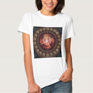 Divine awakening with the Power of Gayatri. Shirt