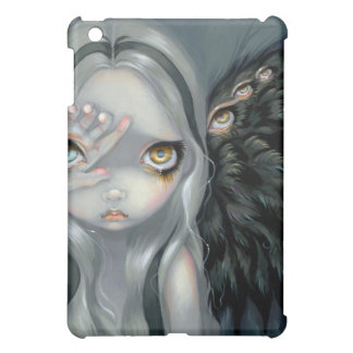 Divine Hand iPad CASE gothic surrealism