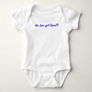 Do Jew got Seoul? Infant Creeper
