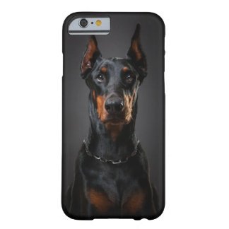 Doberman iPhone 6/6s, Barely There Barely There iPhone 6 Case