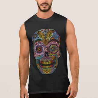Dod Sk511 -color Sleeveless T-shirt