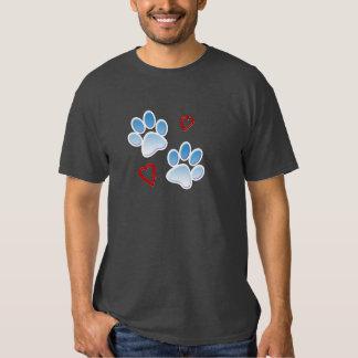 Dog Lover, Groomer, Sitter, Walker and Trainer Tshirts