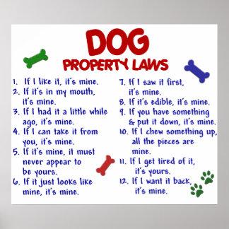 DOG PL2 POSTER