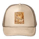 Doge WOW Cap