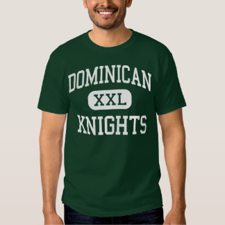Dominican - Knights - High - Whitefish Bay Tee Shirts