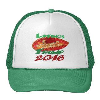 Donald TRUMP 2016 Hat