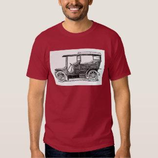 Double Phaeton T-shirt