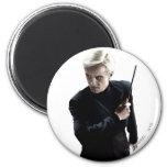 Draco Malfoy 3 6 Cm Round Magnet