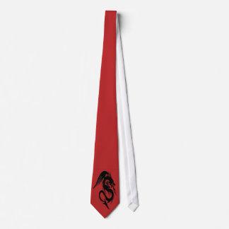 Dragon Tie