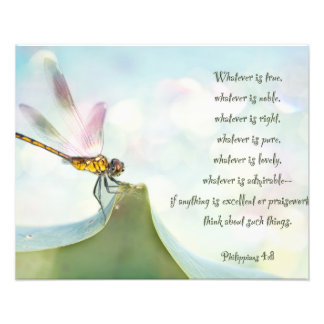 Dragonfly Inspiration Photo Art
