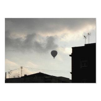 Dreams to Alba 13 Cm X 18 Cm Invitation Card