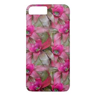 Dreamy Neoregelia Purple Star iPhone 7 Plus Case
