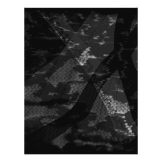 Dress Lace 21.5 Cm X 28 Cm Flyer