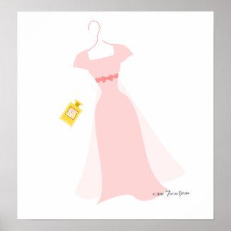 Dress No.2 Series 3 Poster