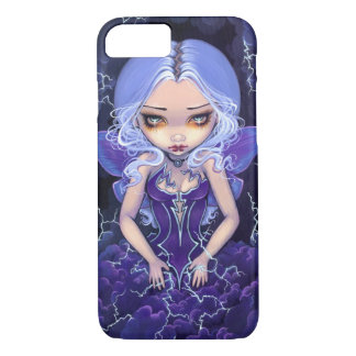 """Dress of Storms"" iPhone 7 case"