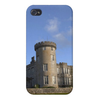 Dromoland Castle Hotel in Cases For iPhone 4