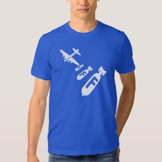 Dropping F Bombs T-shirt