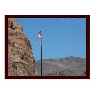 DSCF0274, @ Hoover Dam Postcard